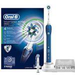 Oral-B SmartSeries 4000 CrossAction Zahnbürste für 51,30€ (statt 67€)