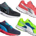 PUMA Descendant V2 V3 – Herren und Damen Sneaker für nur 24,99€