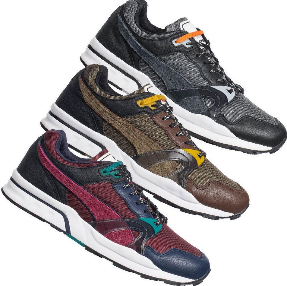 PUMA Trinomic XT1 Plus Winter Unisex Sneaker für 36,99€