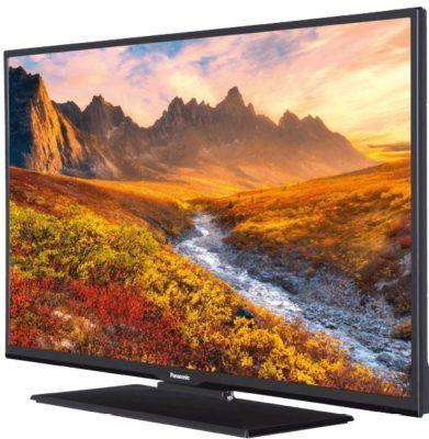 Panasonic TX 39DW334   39 Zoll Full HD TV mit DVB T2 (D) für nur 276€ (statt 329€)