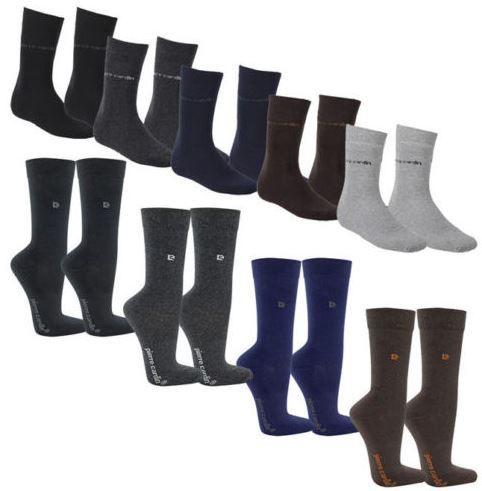 Pierre Cardin Business Socken   24 Paar für 19,99€