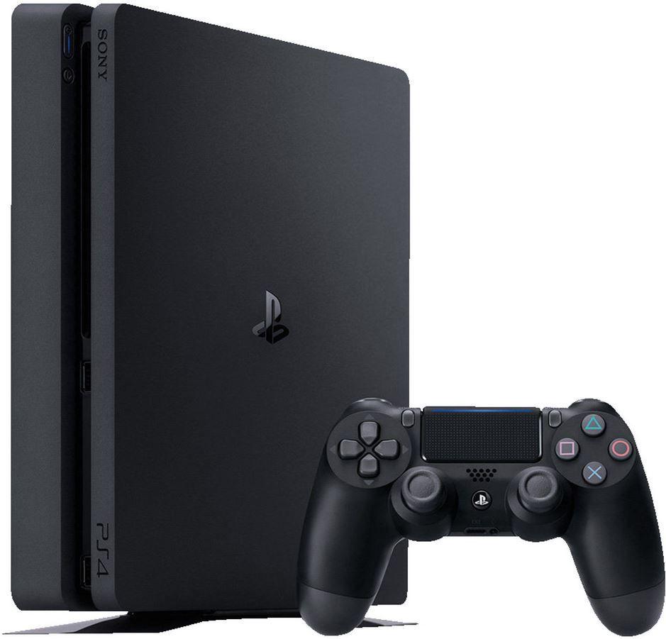 Playtation 4 slim 500GB PlayStation 4 Slim 500GB für nur 196€   in den eBay Black Freitag Angeboten
