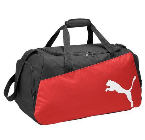 PUMA Football Bag   7 Modelle statt 21€ für je 14,95€