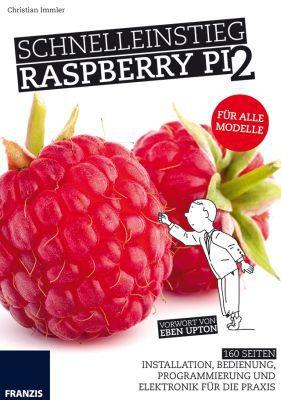 Schnelleinstieg Raspberry Pi 2 (Ebook) gratis