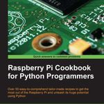 Raspberry Pi Cookbook for Python Programmers (Ebook) kostenlos