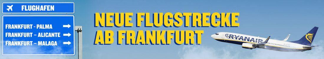 Ryanair Winter Ticket Verkauf   Flüge ab 9,99€