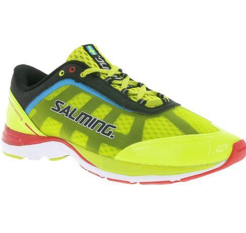 Salming Distance, Speed, Race   Damen und Herren Laufschuhe für je 24,99€ (statt 33€)