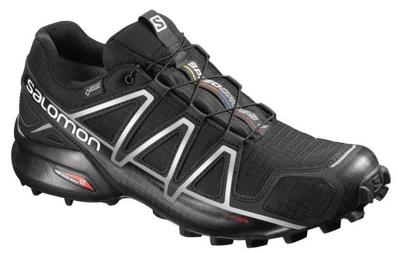 Salomon Speedcross 4 GTX Salomon Speedcross 4 GTX   Trailrunning  Outdoorschuh für 94,95€