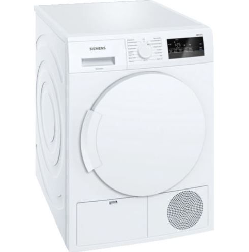 Siemens iQ300 WT45H200 Wärmepumpentrockner mit 7kg für 414€ (statt 489€)