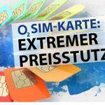 O2 Allnet Flat + 1 GB LTE für effektiv nur 5,53€ mtl