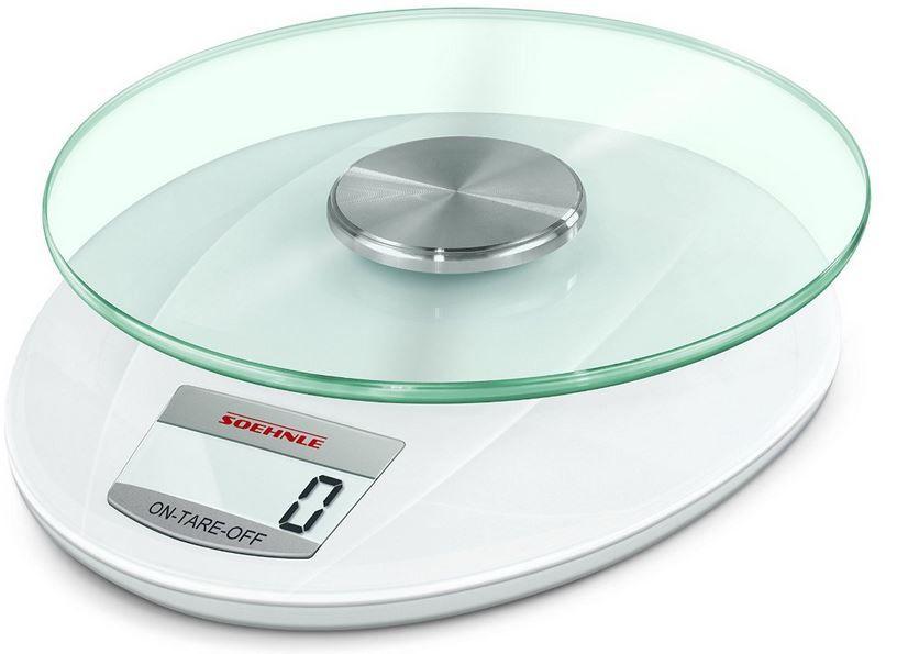 Soehnle Roma   Digitale Küchenwaage statt 23€ ab 13,95€