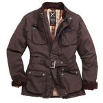 SURPLUS XYLONTUM RAW Vintage Damen und Herren Jacken statt 70€ für je 49,90€