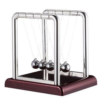 Newton Pendel für 3,24€
