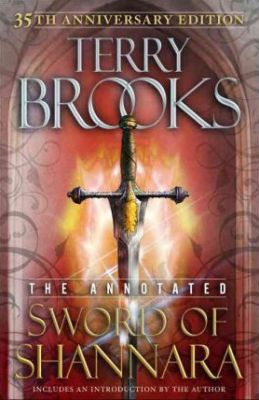 Terry Brooks Sword of Shannara The Sword of Shannara (englisches Hörbuch) kostenlos