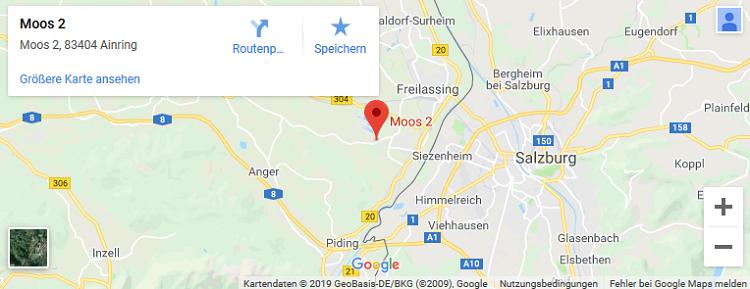 2 ÜN im eigenen Luxus Ferienhaus im Berchtesgadener Land inkl. Frühstück, Brotzeit & Wellness ab 279€ p.P.