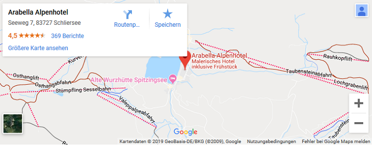 2 ÜN am Spitzingsee in Bayern inkl. Frühstück, Dinner & Wellness ab 179€ p.P.