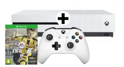 Unbenannt42 e1481367867954 Xbox One S 1TB + Fifa 17 für 290,99€ (statt 326€)