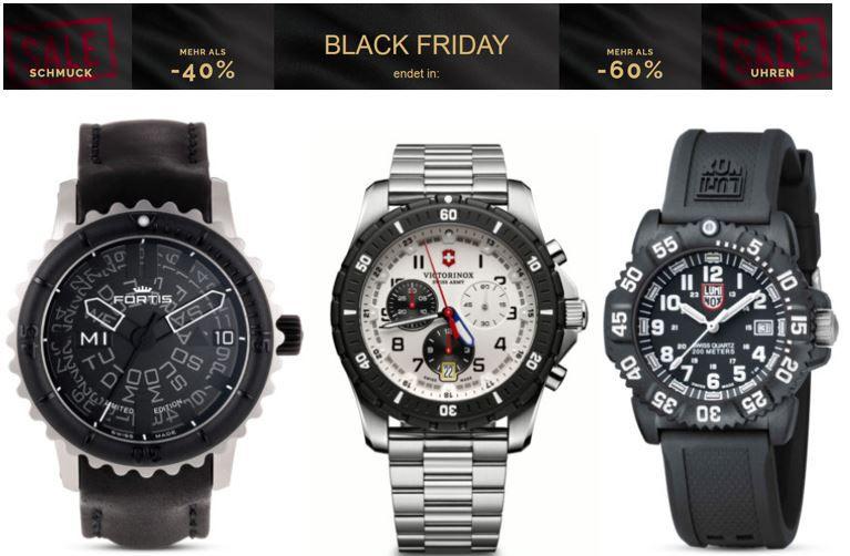 Valmano Black Freitag Sale Mit 20 Auf Alles Günstige Uhren Und