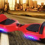Viron Motion V – Hoverboard bis 15km/h schnell für 179€