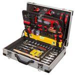Julido 3 Werkzeugkoffer in verschiedenen Ausführungen für je 74,95€