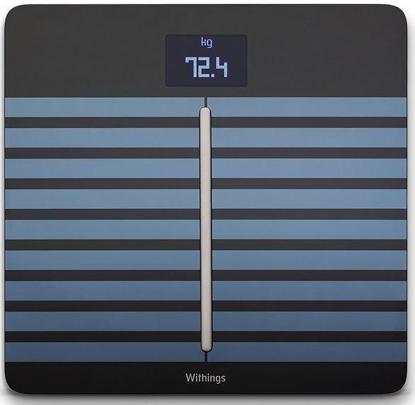 Withings Body Cardio Withings Body Cardio WLAN Waage statt 158€ für 98,10€