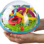 Intellect Ball XXL – 138 kleine Etappen in einem Ball für 13,95€