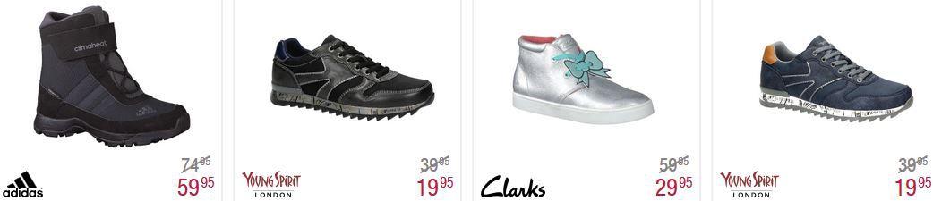 adidas Schuh Sale RENO Schuh SALE mit 70% Rabatt + VSK frei