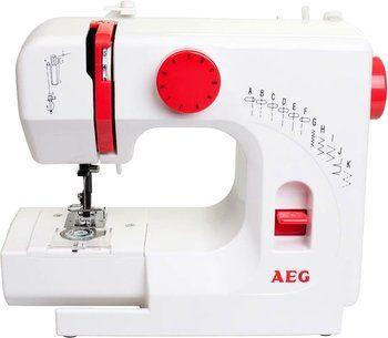 AEG Reise Nähmaschine 525A Kompakt für 59,99€ (statt 85€)