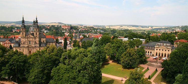 2 ÜN in Osthessen inkl. Halbpension, Wellness & Massage ab 105€