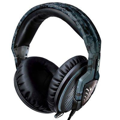 ASUS Echelon Navy Gaming Headset für 39,60€ (statt 84€)