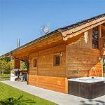 2 ÜN im eigenen 5* Luxus-Ferienhaus im Berchtesgadener Land inkl. Frühstück, Brotzeit & Wellness ab 278€ p.P.