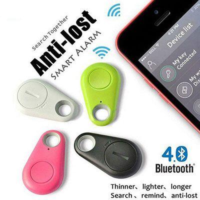 bt track Bluetooth Tracker für 2€
