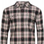 carhartt Trumbull Slim Fit Herren Flanellhemden für je 29,99€ (statt 47€)