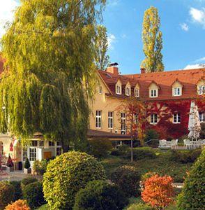 5 ÜN in Weimar inkl. Halbpension & Wellness für 250€ p.P.