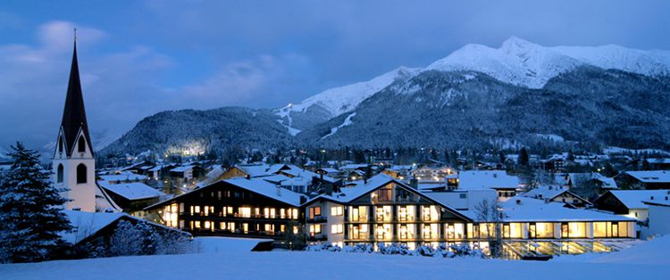 falllove tease 3 ÜN in Tirol in einem Romantikhotel inkl. HP & Spa ab 255€ p.P.