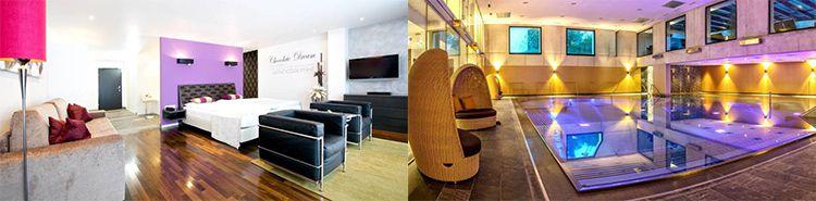 3 ÜN in Tirol in einem Romantikhotel inkl. HP & Spa ab 255€ p.P.