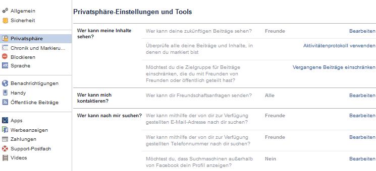 fb sett Abzockmaschen via Facebook & Co   So bleibst du sicher!