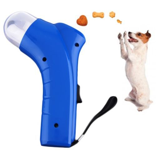 fetpi Leckerlie Pistole für euer Haustier für 3,58€