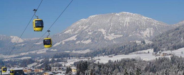 5 oder 7 ÜN in Tirol inkl. All Inclusive, Wellness, geführte Touren ab 319€ p.P.