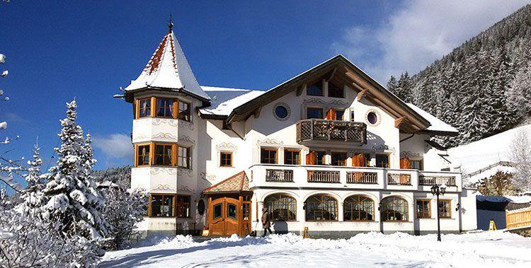 gschwendt teaser 2 ÜN im Südtiroler Pustertal inkl. Verwöhnpension ab 99€