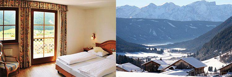2 ÜN im Südtiroler Pustertal inkl. Verwöhnpension ab 99€