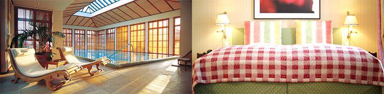 2 ÜN auf Sylt in einem 5* Hotel inkl. Frühstück & Wellness (1 Kind bis 3 kostenlos) ab 199€ p.P.