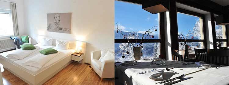 5 ÜN in einem Bio Landhaus in Kärnten inkl. HP, Sauna und Massage für 185€ p.P.