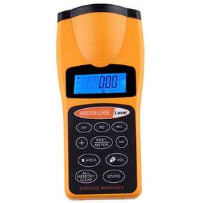 Laser Entfernungsmesser bis zu 18m für 8,88€