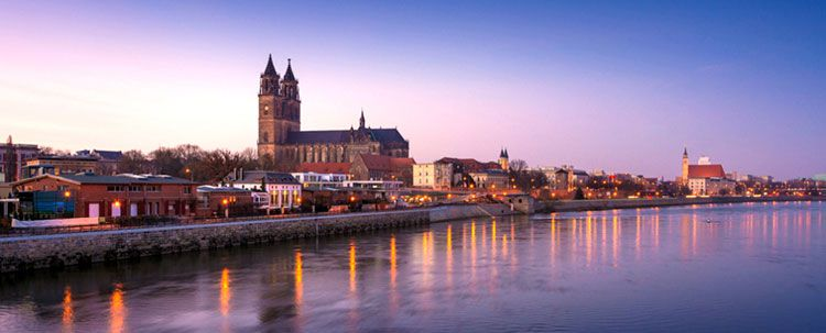 2 ÜN in Magdeburg inkl. Frühstück, Dinner & Welleness (1 Kind bis 6 kostenlos) ab 89€ p.P.