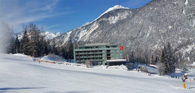 3 ÜN in Tirol inkl. Skipass, Halbpension & Wellness (2 Kinder bis 5 kostenlos) ab 299€ p.P.