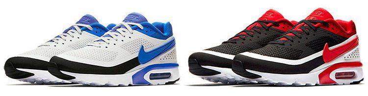 Nike Air Max 1 BW Ultra SE in 2 Designs für je 76,10€ (statt 116€)