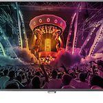 Philips 49PUS6401 – 49″ UHD Ambilight TV für 568,14€ (statt 619€)