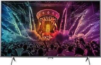 Philips 49PUS6401   49 UHD Ambilight TV für 568,14€ (statt 619€)
