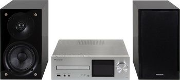 HiFi Kompaktanlage Pioneer X HM82 mit Appsteuerung, Bluetooth, DLNA, AirPlay & WLAN für 299,70€ (statt 449€)